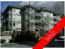 Central Pt Coquitlam Condo for sale:  1 bedroom 837 sq.ft. (Listed 2011-05-30)