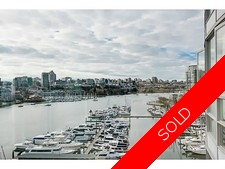 Yaletown Condo for sale:  2 bedroom 1,069 sq.ft. (Listed 2015-03-09)