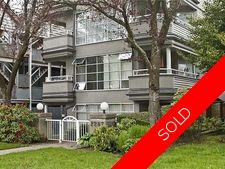 Kitsilano Apartment for sale:  1 bedroom 800 sq.ft. (Listed 2012-09-06)