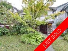 Point Grey House/Single Family for sale:  4 bedroom 2,427 sq.ft. (Listed 2020-10-19)